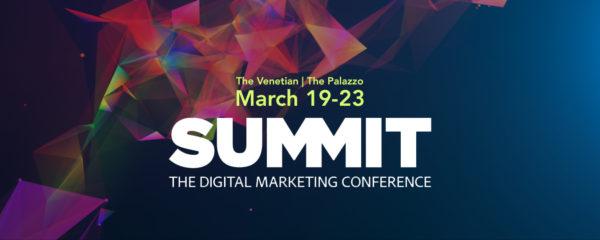 The Adobe Digital Summit