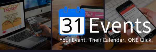 169: How 31 Events Is Bringing Marketing Campaigns On Your Customer's Calendar In One Click