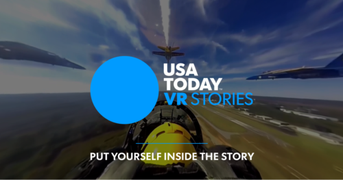 220: Adobe Summit – How USA Today Is Pioneering Storytelling Experiences Through VR & AR