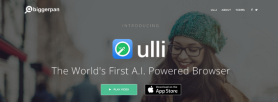 136: The World's First Predictive A.I. Browser For Mobile