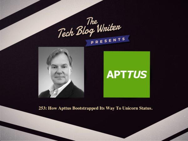 253: Apttus Accelerate – How Apttus Bootstrapped its Way To Unicorn Status