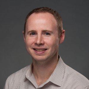 Daniel Jackson, Director, Enterprise Technology