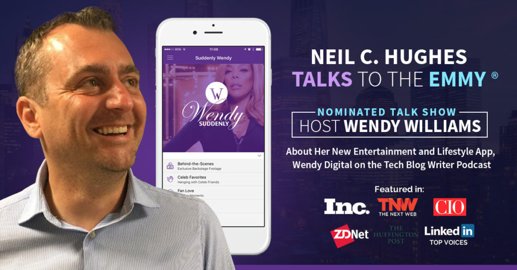 When Neil Hughes Met Wendy Williams
