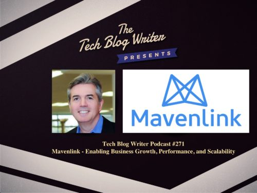 271: Mavenlink – Enabling Business Growth, Performance, and Scalability