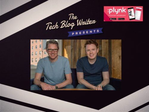 315: How Social Payments Startup Plynk, Plans To Be A Verb In Every Language