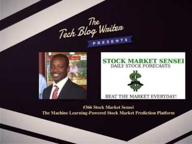 366: Stock Market Sensei – The Machine Learning-Powered Stock Market Prediction Platform