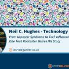 Neil C. Hughes Pro Blogger