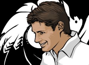 Ric Calvillo Tech Blog Writer Podcast