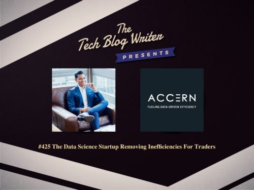 425: The Data Science Startup Removing Inefficiencies For Traders