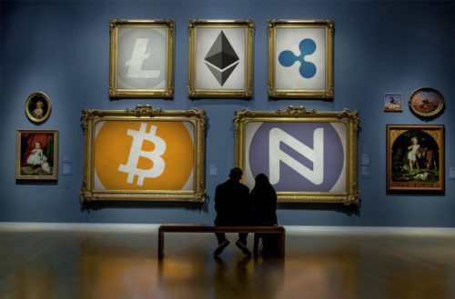 How To Buy Ripple, Stellar Lumens And Other Cryptocurrencies
