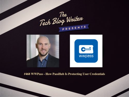 468: WWPass – How PassHub Is Protecting User Credentials