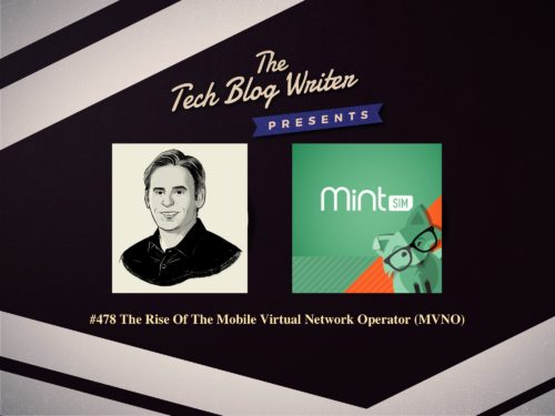 478: The Rise Of The Mobile Virtual Network Operator (MVNO)