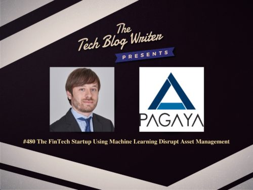 480: The FinTech Startup Using Machine Learning Disrupt Asset Management