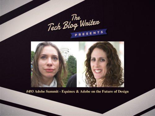 493: Adobe Summit – Equinox & Adobe on the Future of Design