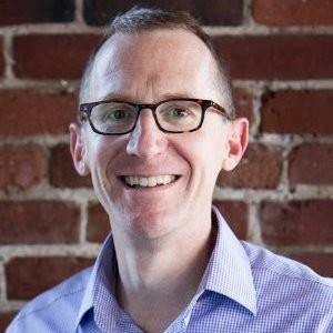 Mark Gally Tech Blog Writer Podcast