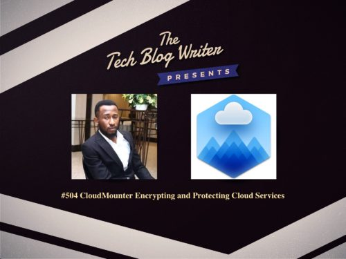 504: CloudMounter Encrypting and Protecting Cloud Services
