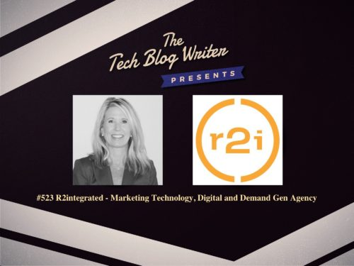 523: R2integrated: Marketing Technology, Digital and Demand Gen Agency