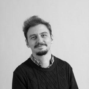 Henri Pihkala - Streamr Tech Blog Writer Podcast