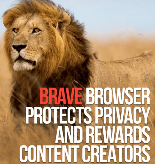 What is the Brave Browser? And Will it Bring Crypto into the Mainstream?