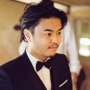 Taishi Fukuyama Tech Blog Writer Podcast