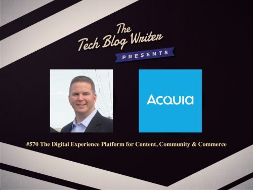 570: The Digital Experience Platform for Content, Community & Commerce