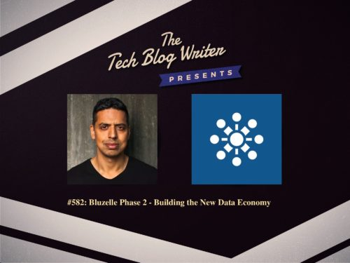 582: Bluzelle Phase 2 – Building the New Data Economy
