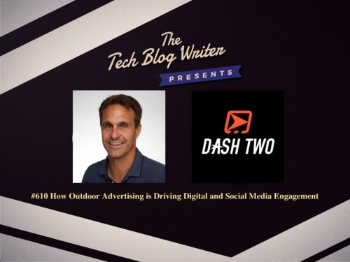 610: How Outdoor Advertising is Driving Digital and Social Media Engagement