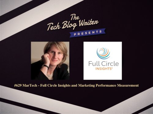 629: MarTech – Full Circle Insights and Marketing Performance Measurement