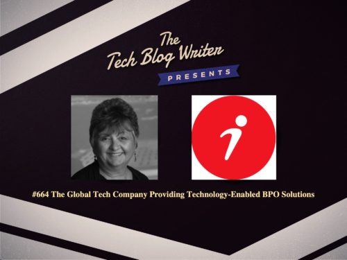 664: The Global Tech Company Providing Technology-Enabled BPO Solutions