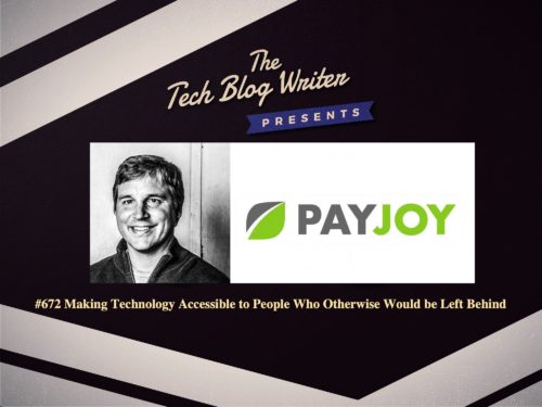 672: Making Technology Accessible to People Who Otherwise Would be Left Behind