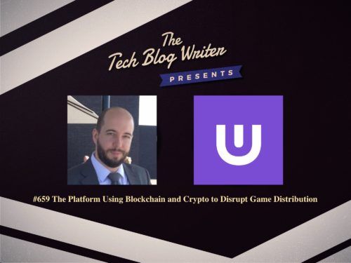 659: The Platform Using Blockchain and Crypto to Disrupt Game Distribution
