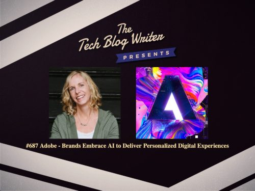 687: Adobe – Brands Embrace AI to Deliver Personalized Digital Experiences