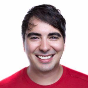 AdBank - Tech Blog Writer Podcast