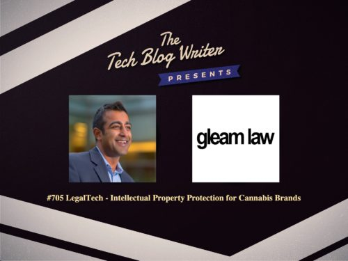 705: LegalTech – Intellectual Property Protection for Cannabis Brands