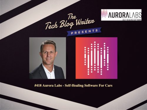 718: Aurora Labs – Self-Healing Software For Cars