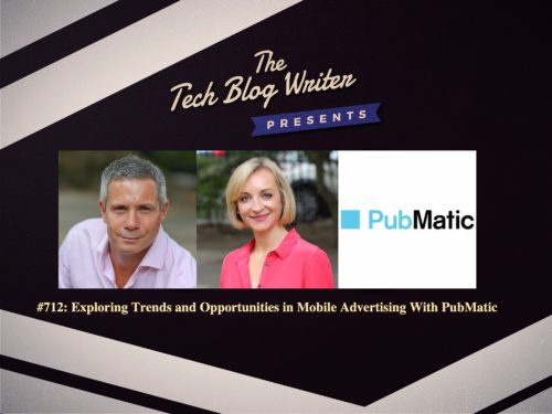 712: Exploring Trends and Opportunities in Mobile Advertising With PubMatic