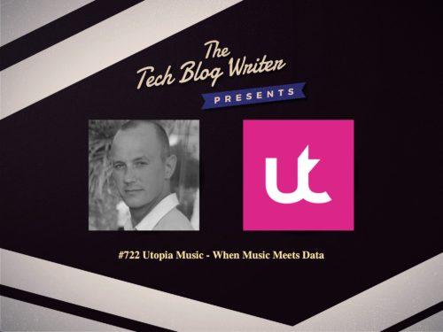 722: Utopia Music – When Music Meets Data