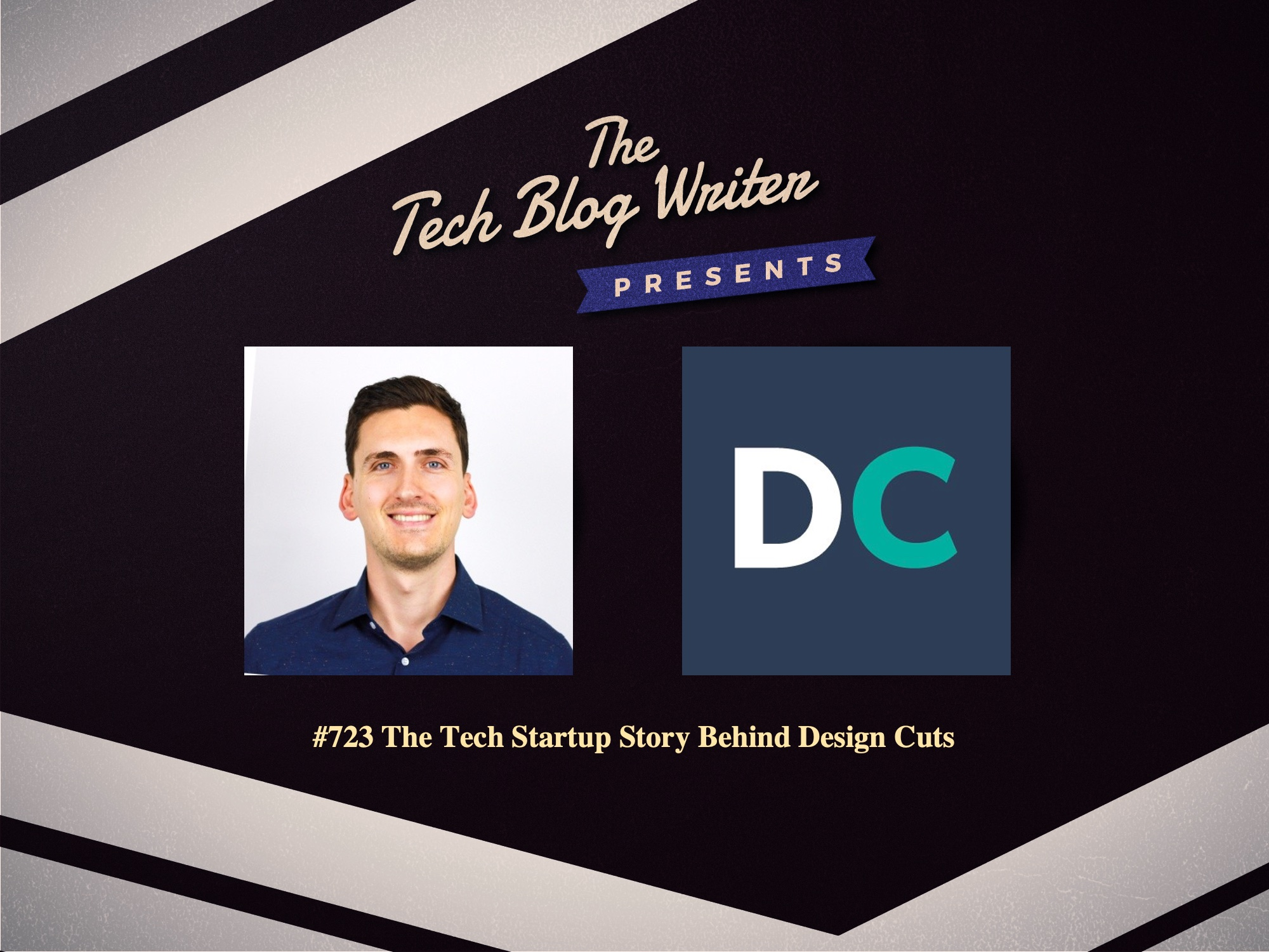 723: The Tech Startup Story Behind Design Cuts