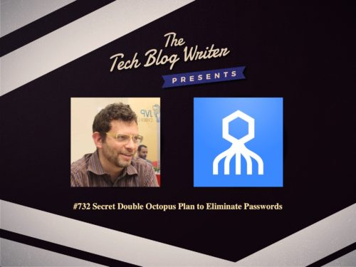 732: Secret Double Octopus Plan to Eliminate Passwords