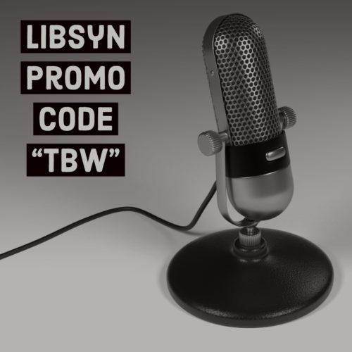 Libsyn Discount Code - Tech Blog Writer Podcast - Libsyn Promo Code