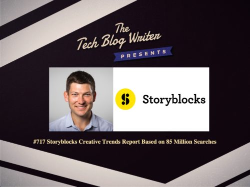 717: Storyblocks Creative Trends Report Based on 85 Million Searches