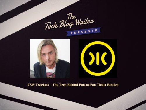 739: Twickets – The Tech Behind Fan-to-Fan Ticket Resales