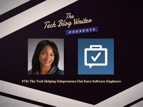 741: The Tech Helping Solopreneurs Out-Earn Software Engineers