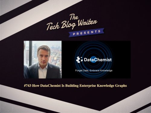 743: How DataChemist Is Building Enterprise Knowledge Graphs