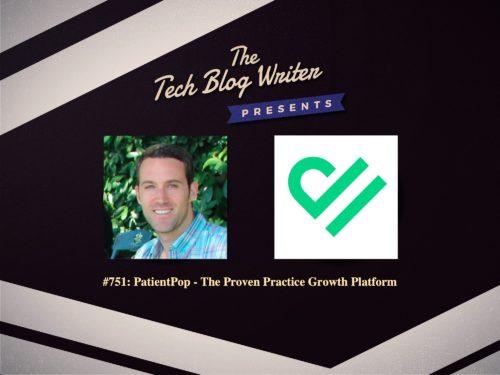 751: PatientPop – The Proven Practice Growth Platform