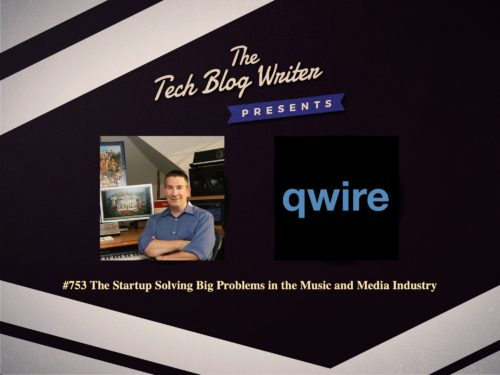 753: The Startup Solving Big Problems in the Music and Media Industry