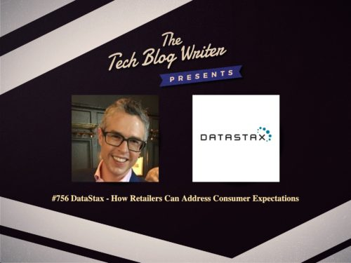 756: DataStax – How Retailers Can Address Consumer Expectations