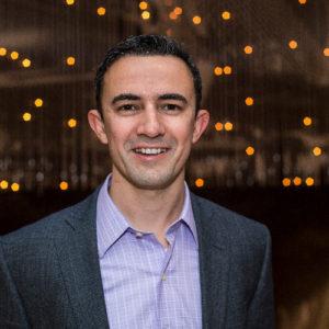 Rob Viglione Tech Blog Writer Podcast