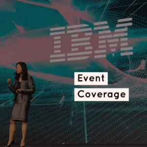 Tech Blog Writer Tech Event Coverage