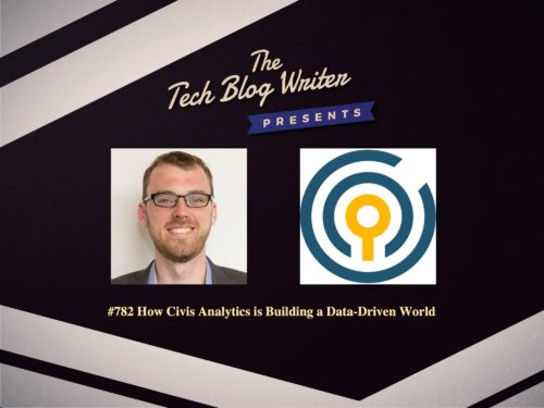 782: How Civis Analytics Is Building a Data-Driven World